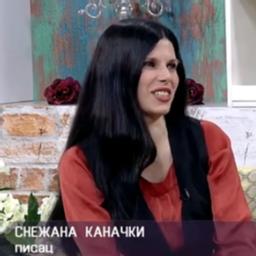 Snezana Kanacki