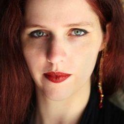 Alexandra Rowland