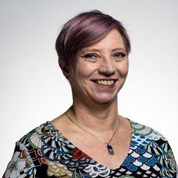 Julie Hofmann or ADMedievalist