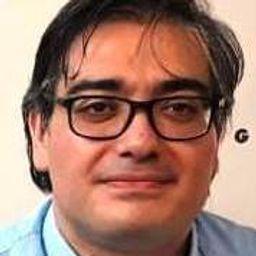 Alberto García Gutiérrez