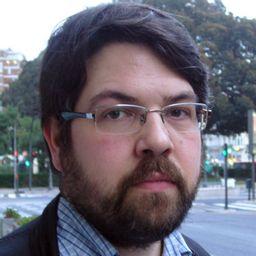 Luis Pérez Ochando