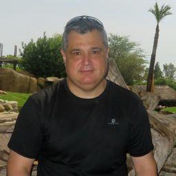 J. Javier Arnau Moreno
