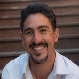 Andrés Cediel