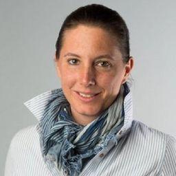 Anouchka van Riel