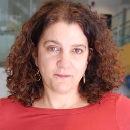 Sarah Wolozin