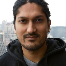 Angad Bhalla