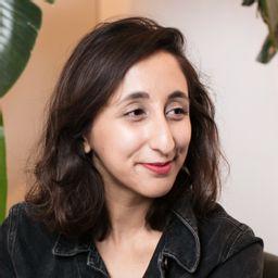 Zara Meerza