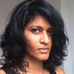 Chithra Jeyaram