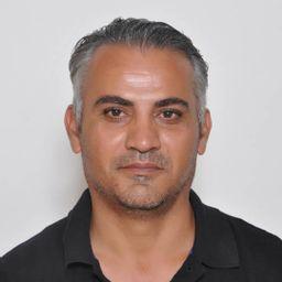 Imad Burnat