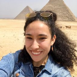 Nora Mohamed