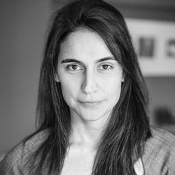Julia Bacha