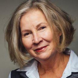 Mary Katzke