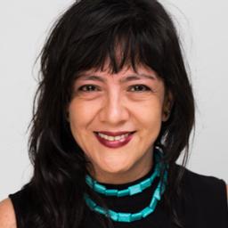 Lucila Moctezuma