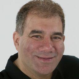 Mitch Levine