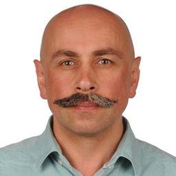 Yasin Ali Türkeri