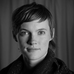 Megan Daalder