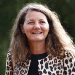 Mette Hoffman Meyer