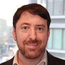 Jon Bahr