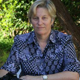 Barbara de la Hunty