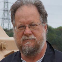 Stephen Gunnell