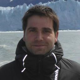 Jorge Berzosa Macho