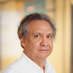 Mario Díaz Nava