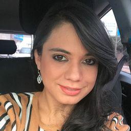 Ana Lizeth Santos Hernandez