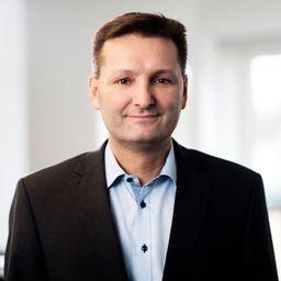 Martin Løbel
