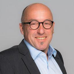 Markus Vogt
