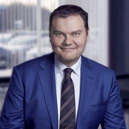 Ulrich Borup Hansen