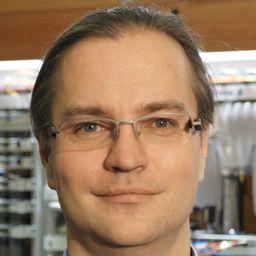 Carsten Rossenhoevel