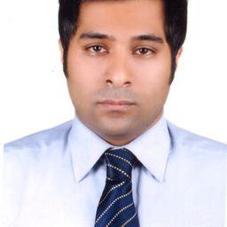 Ehsan Ghasemi