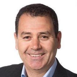Nabil Ouerhani