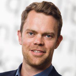 Jakob Mollerup Ladekær