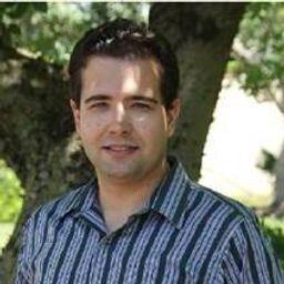 Vinicius García de Oliveira