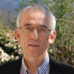 Jean-Pierre Desbenoit