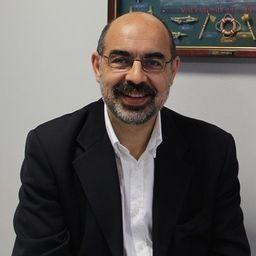 José Antonio Campos Granados