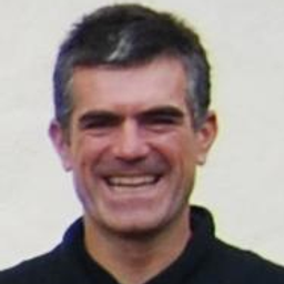 Felix Larrinaga Barrenechea