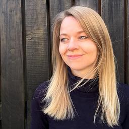 Marianne Krogbæk