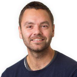 Andreas Bassett