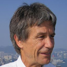 Dr. Rolf H. Weber
