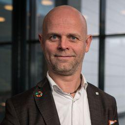 Fredrik Ostbye