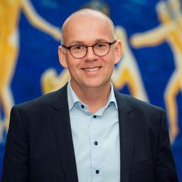 Henrik Seiding