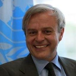 Jean-Luc Lemahieu