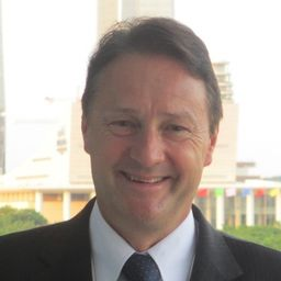 Bernard Gindroz