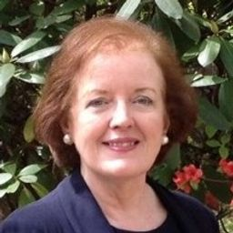 Patrice Lyons