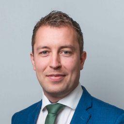 Neil Dover