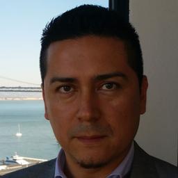 Martin Serrano