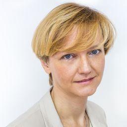 Ivana Podnar Zarko