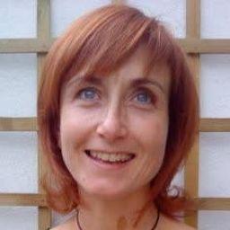 Ana García Robles
